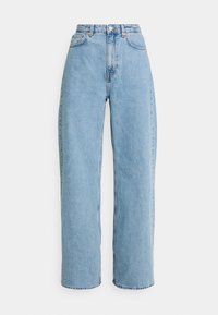 ACE - Flared Jeans - 90's blue