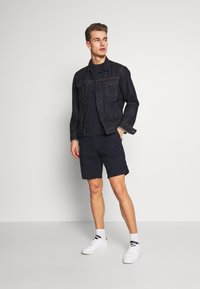 Tommy Hilfiger - BROOKLYN - Shorts - blue - 1