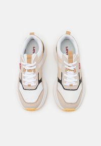 Levi's® - WEST - Trainers - beige - 5