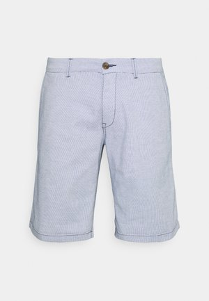 Shorts - blue/white