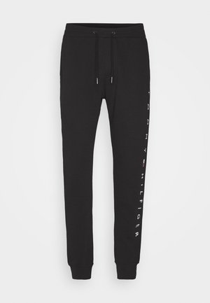 BASIC BRANDED - Trainingsbroek - black