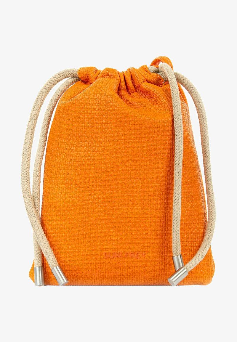 SURI FREY - Handbag - orange