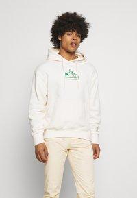 adidas Originals - STAN SMITH - Sweatshirt - non dyed - 0