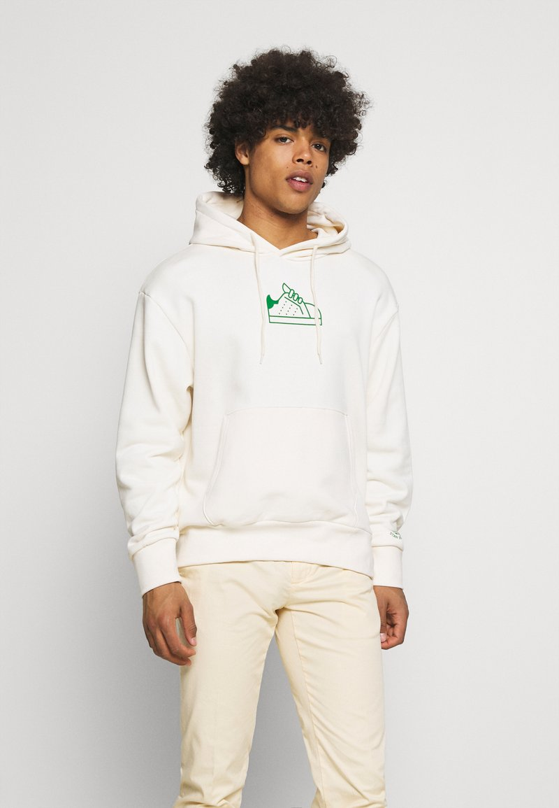 adidas Originals - STAN SMITH - Sweatshirt - non dyed