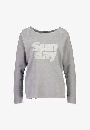 SOHO  - Sweatshirt - gull grey