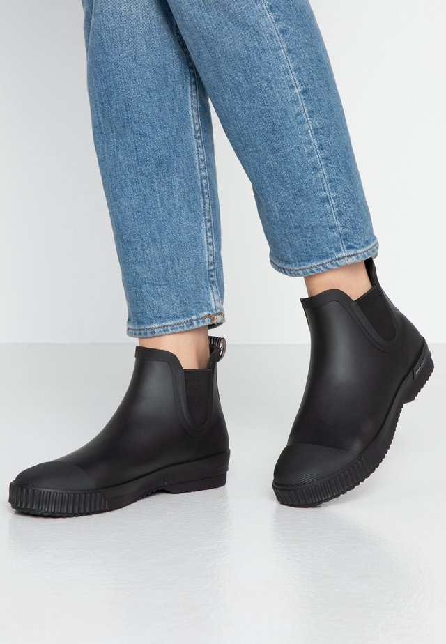 MANDY - Wellies - black