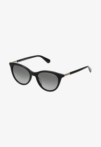 JANALYNN - Sluneční brýle - black