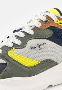 Pepe Jeans - BROOKS - Sneakers - navy - 5