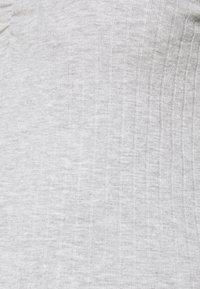 Even&Odd - Langærmede T-shirts - light grey - 5