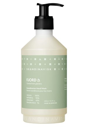 HAND WASH - Liquid soap - fjord