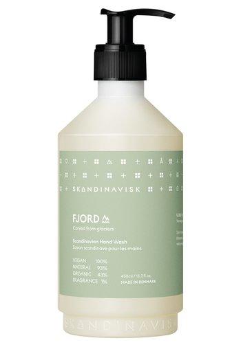 HAND WASH - Sapone liquido - fjord