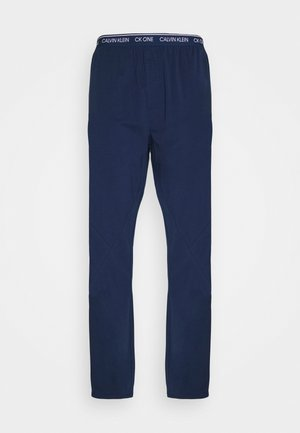 SLEEP PANT - Pyjama bottoms - lake crest blue