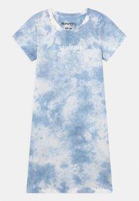 Blue Effect - GIRLS MEMORABLE - Žerzejové šaty - blue - 0