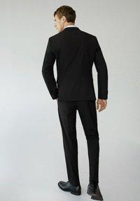 Mango - Giacca elegante - noir - 1