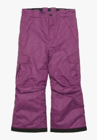 LEGO Wear - SKI PANTS - Snow pants - light purple - 2