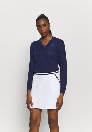 Maglione - french navy/summer royal