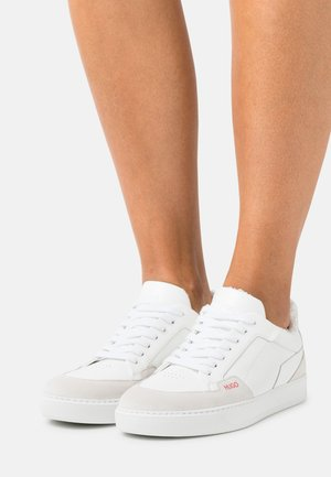 VERA LACE UP - Trainers - white