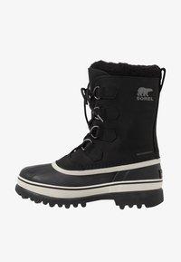 Sorel - CARIBOU - Winter boots - black - 0