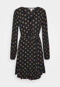 Billabong - GOOD FEELING - Day dress - black - 0