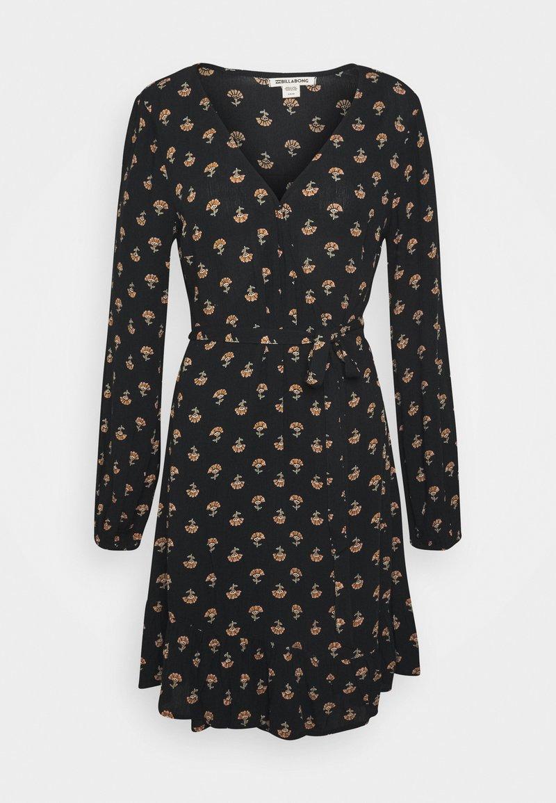Billabong - GOOD FEELING - Day dress - black