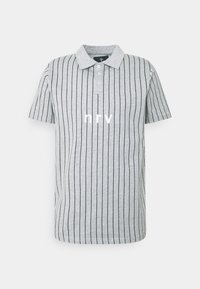 Nerve - NESAMIR - Polo shirt - grey - 4