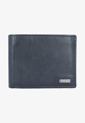 Wallet - grey