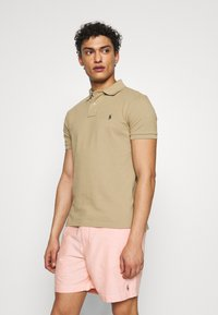 Polo Ralph Lauren - REPRODUCTION - Polotričko - boating khaki - 2