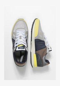 Pepe Jeans - TINKER PRO SUP - Zapatillas - light grey - 1