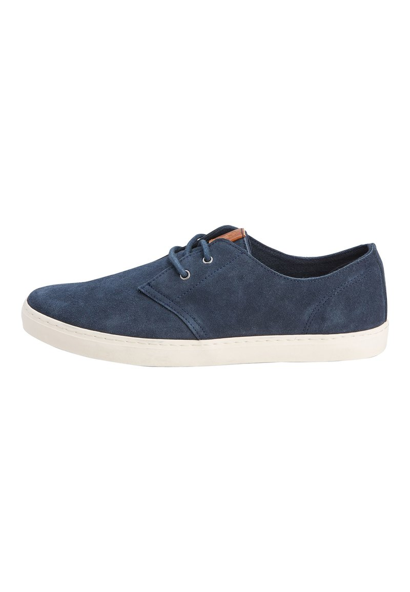 Next - Casual lace-ups - blue