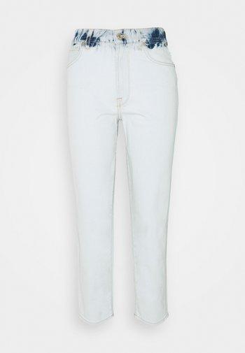 MALIA HIGH TIDE - Straight leg jeans - multicolour