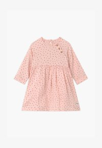 Benetton - Shirt dress - pink - 0