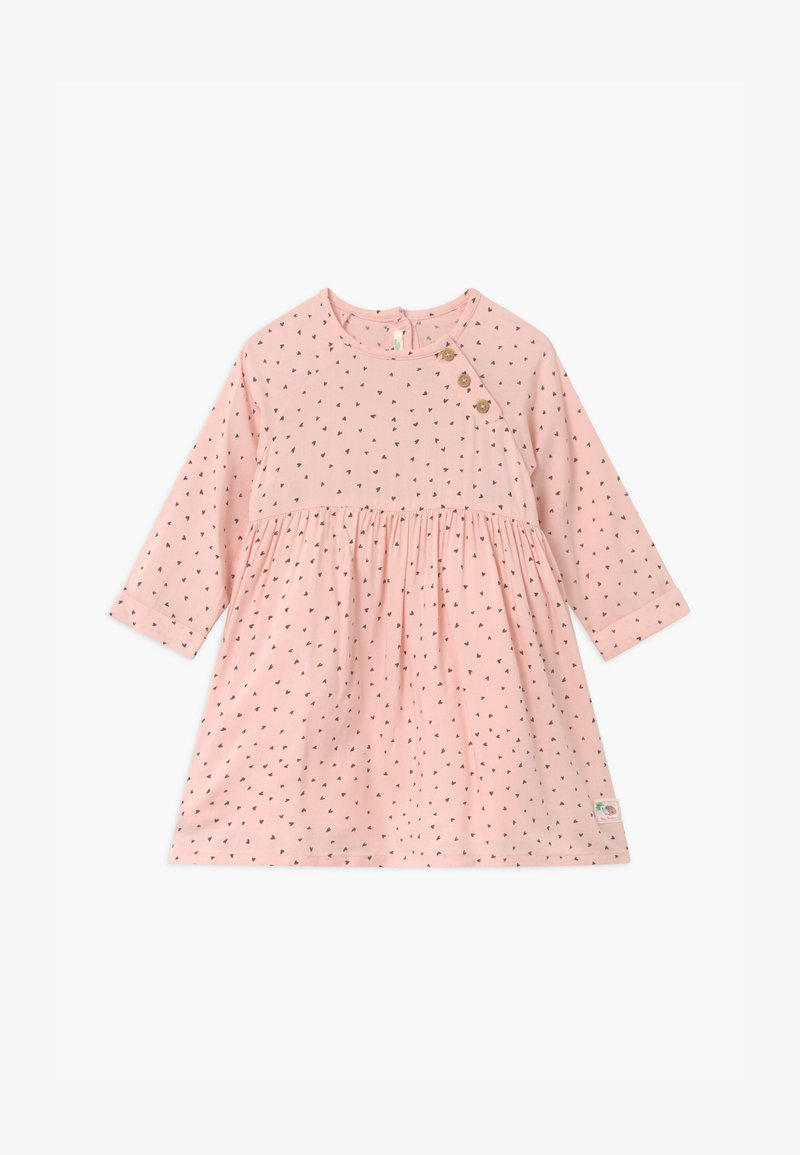 Benetton - Shirt dress - pink