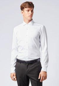 BOSS - JASON SLIM FIT  - Camicia elegante - white - 0