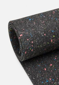 Nike Performance - MOVE YOGA MAT 4 MM - Fitness / Yoga - black - 3