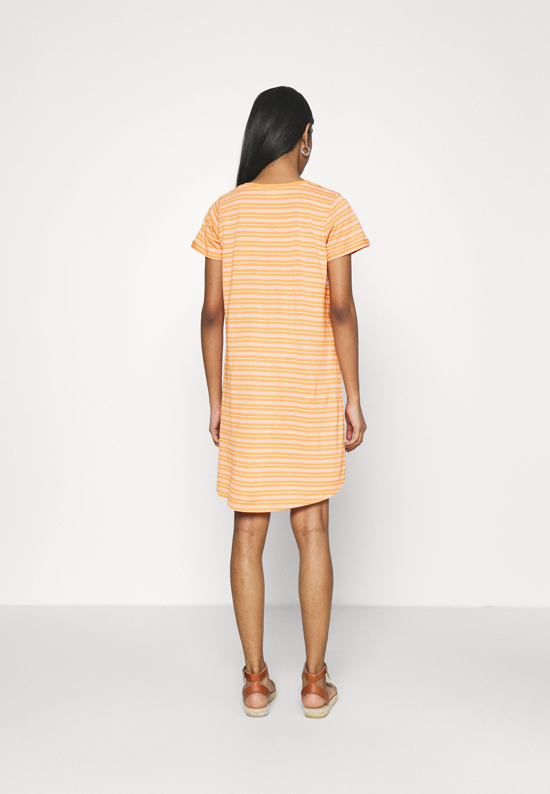 Damen TINA DRESS - Jerseykleid