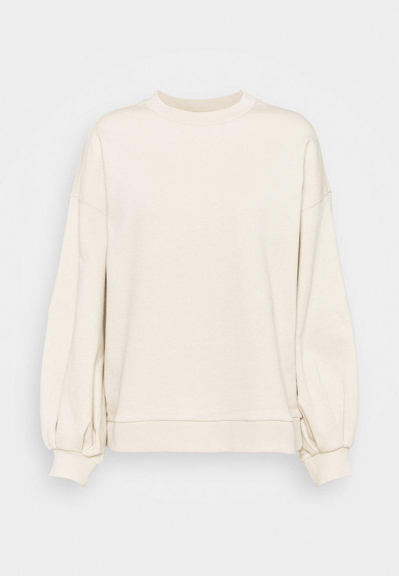 Vero Moda - VMNOA ONECK - Sweater - oatmeal