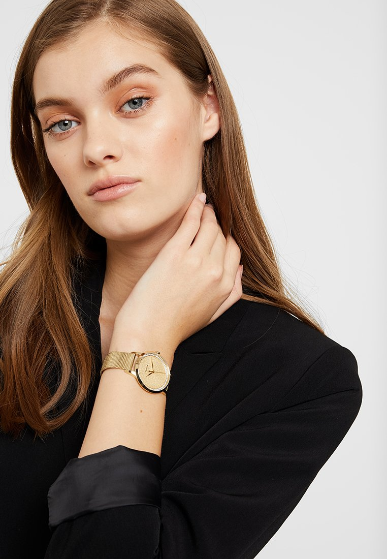 BOSS - TWILIGHT - Watch - gold-coloured