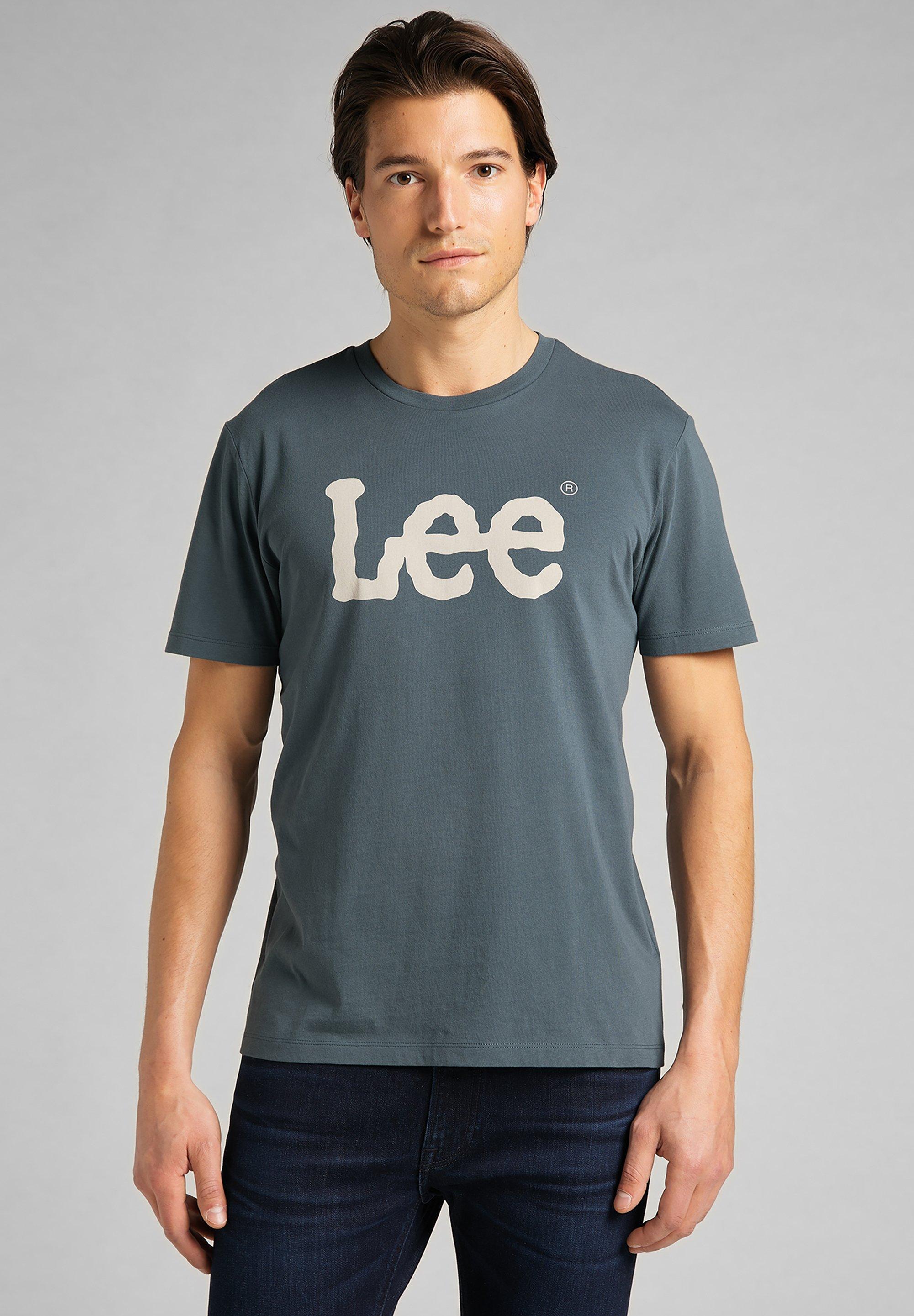 Homme WOOBLY  TEE - T-shirt imprimé