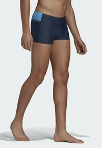 adidas Originals - Swimming trunks - blue - 2