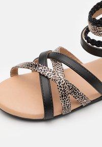 Friboo - Sandals - black - 5
