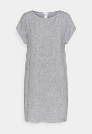 Nightie - grey melange