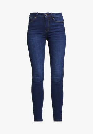 SCULPT HIGH RISE - Jeans Skinny Fit - blues