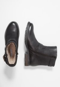 Pier One - Classic ankle boots - black - 3