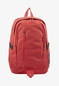 Nike Sportswear - Reppu - track red/dark smoke grey - 6