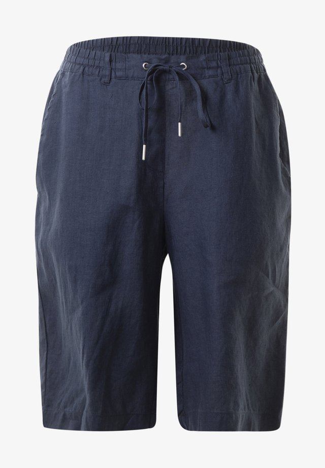 BELLA - Shorts - marineuni