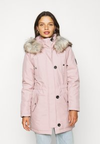 ONLY Petite - ONLIRIS - Parka - rose dust - 0