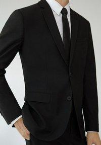 Mango - Giacca elegante - noir - 4