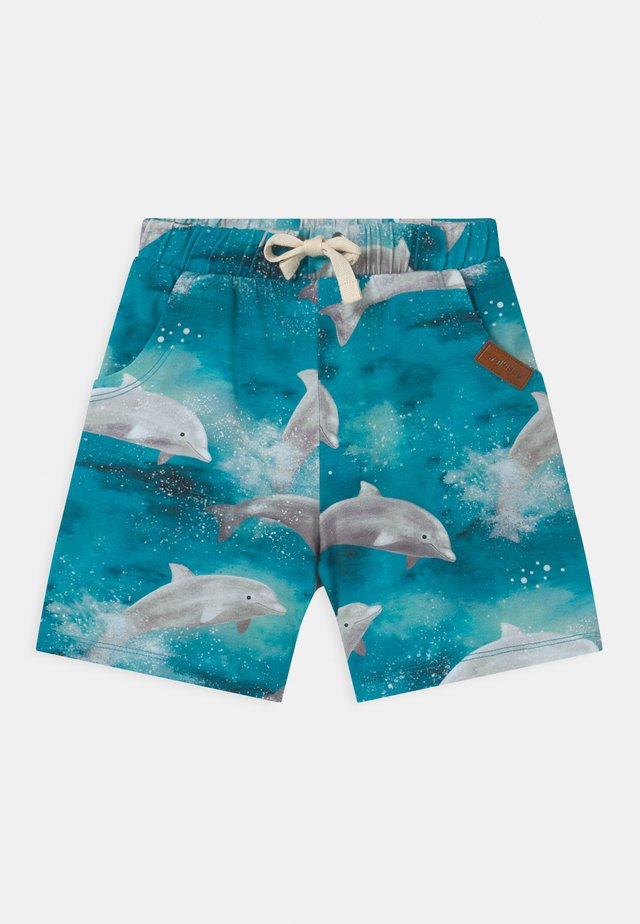 DOLPHINS UNISEX - Trainingsbroek - blue