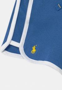 Polo Ralph Lauren - BOTTOMS  - Shorts - colby blue - 2