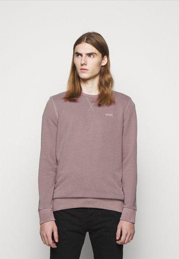 SALZAR - Sweatshirt - pink